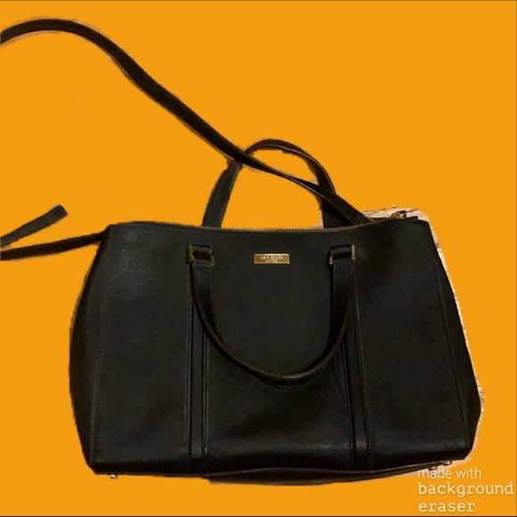 kate spade Handbags - Kate spade black tote bag